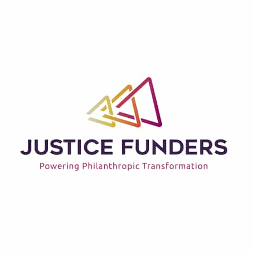 Funders F Justice Funders