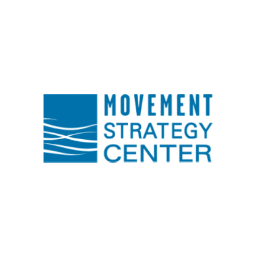 Home Movement Strategy Center Logo