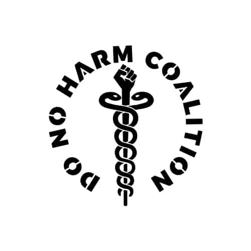 Home F Do no harm coalition