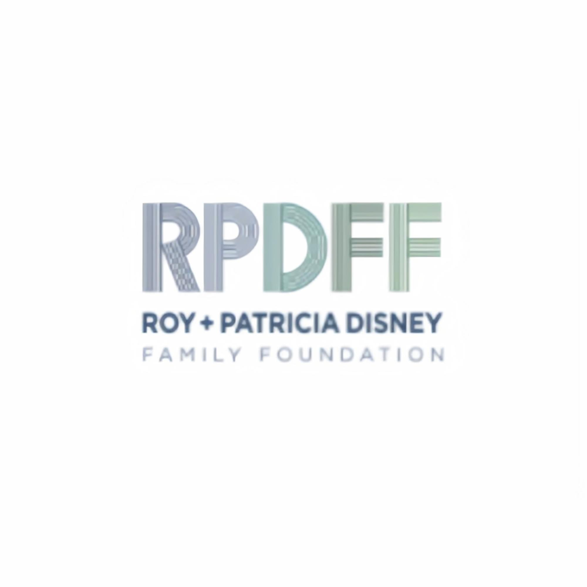 Home 5. Roy Patricia Disney Family